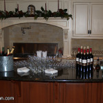 At Home for the Holidays, Catering in Franklin Lakes